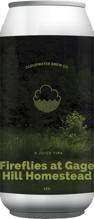 Cloudwater - Fireflies At Gage Hill Homestead