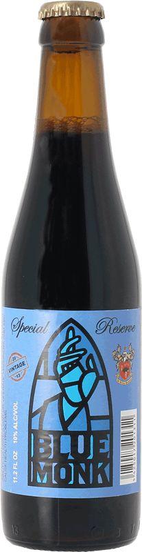 Struise - Blue Monk Special Reserve 2013