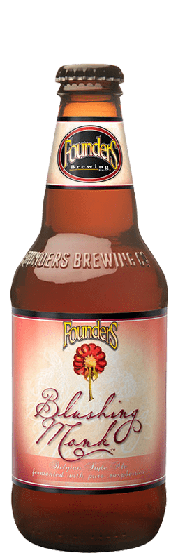 Founders Brewing Co. - Blushing Monk (2019)