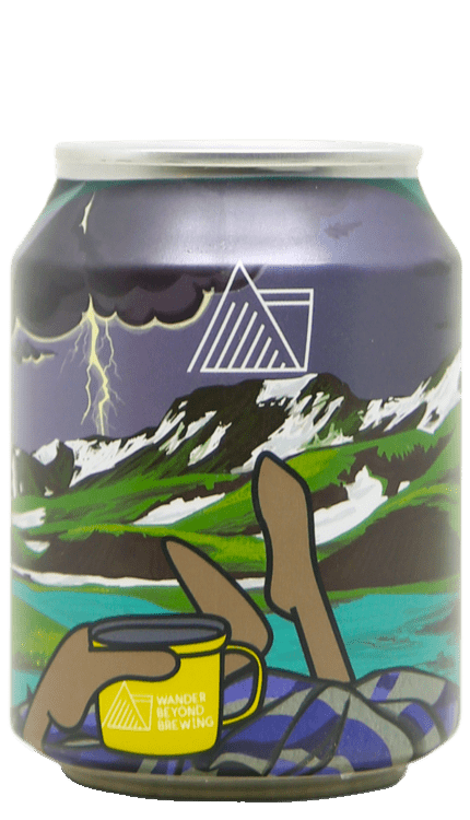 Wander Beyond Brewing - Storm In A Teacup