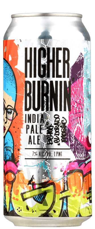 LIC Beer Project - higher burnin