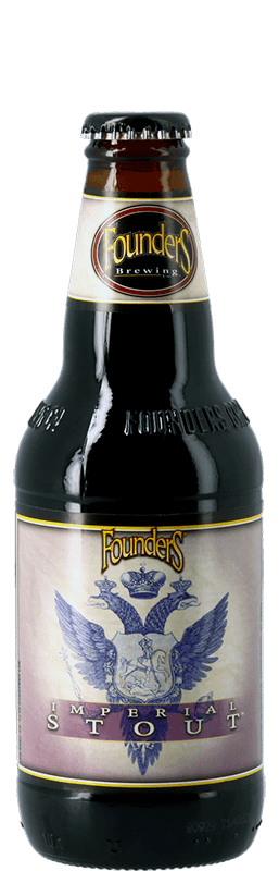 Founders Brewing Co. - Imperial Stout