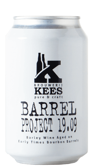 Kees - Barrel Project 19.09