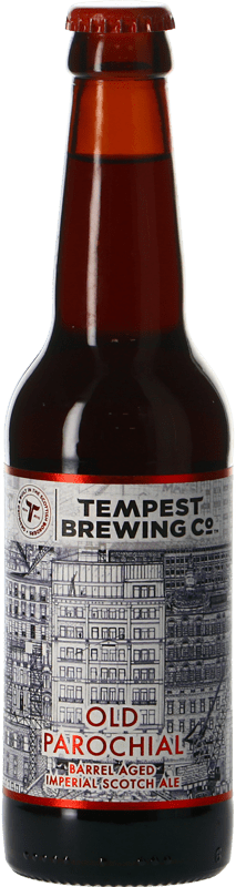 Tempest Brewing Co. - Old Parochial
