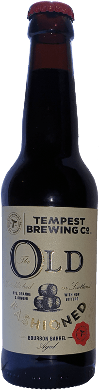 Tempest Brewing Co. - The Old Fashioned Batch #003