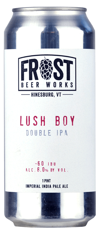 Frost Beer Works - Lush Boy