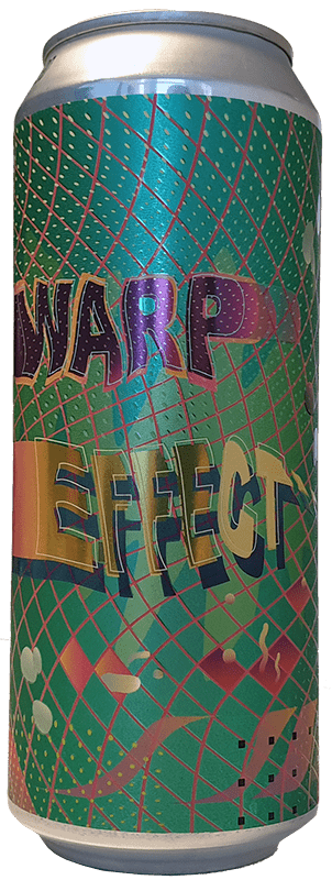 Stamm Brewing - Warp Effect