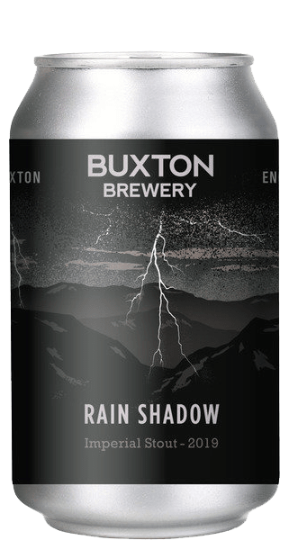 Buxton Brewery - Rain Shadow (2019)