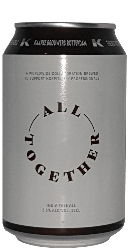 Kaapse Brouwers - All Together (Kaapse Brouwers)