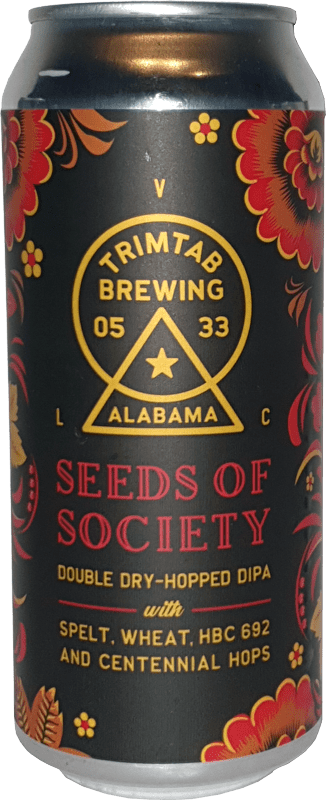 TrimTab Brewing Co. - Seeds of Society