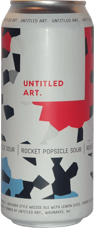 Untitled Art - Rocket Popsicle Sour v2