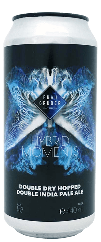 FrauGruber Brewing - Hybrid Moments