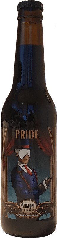 Amager Bryghus - Pride (The Sinner Series)