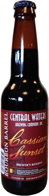 Central Waters - Brewer's Reserve Cassian Sunset (2018)