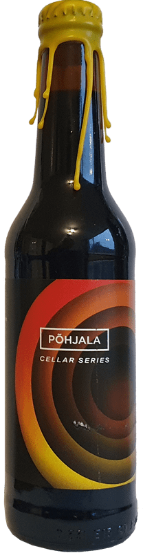Põhjala - Maplelicious (Cellar Series)